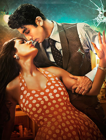 Current Bollywood News & Movies - Indian Movie Reviews, Hindi Music & Gossip - Like the Bombay Velvet trailer? VOTE!