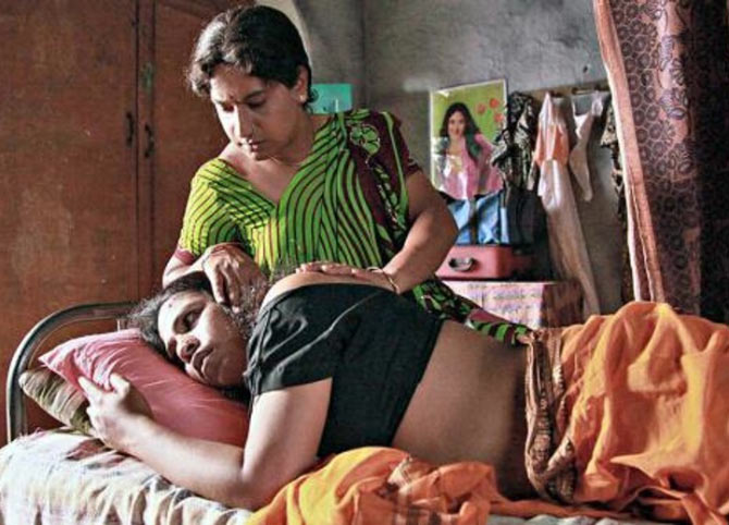 Meet the first Kannada actor to win a National Award - Rediff.com ...