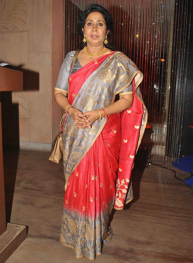 Pix  Karan Patel  Ankita Bhargava U0026 39 S Sangeet Ceremony