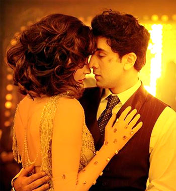 Current Bollywood News & Movies - Indian Movie Reviews, Hindi Music & Gossip - How Bombay Velvet got made!