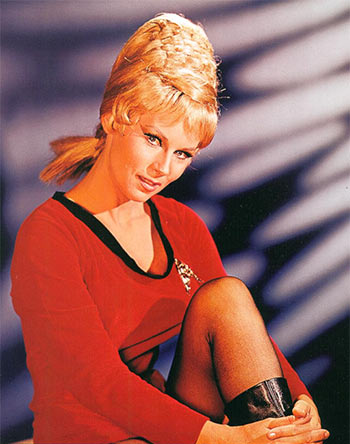 Current Bollywood News & Movies - Indian Movie Reviews, Hindi Music & Gossip - Star Trek actress Grace Lee Whitney passes away at 85