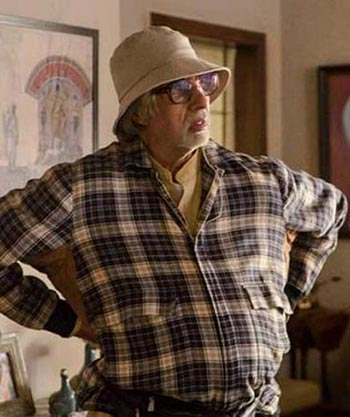 Current Bollywood News & Movies - Indian Movie Reviews, Hindi Music & Gossip - Amitabh Bachchan: Audiences don't like the films they're being made to see