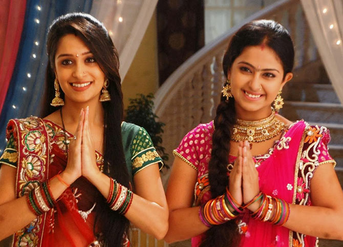 Why Tamil audience loves their dose of dubbed Hindi serials