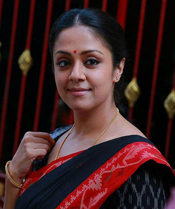 Review: 36 Vayadhinile Is Jyothika's Show All The Way