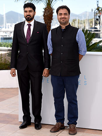 Current Bollywood News & Movies - Indian Movie Reviews, Hindi Music & Gossip - Cannes Diaries: A touch of Punjab in Cannes