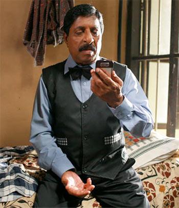 Review: Swargathekkaal Sundaram Is Avoidable