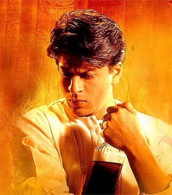 Image result for srk in devdas