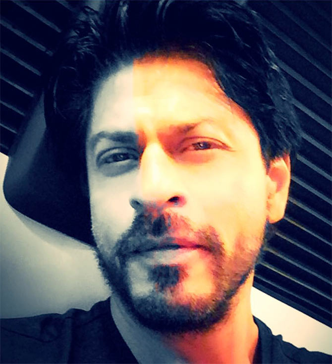 SRK, Salman, Ranveer: Who rocks the bearded look? VOTE! - Rediff.com ...