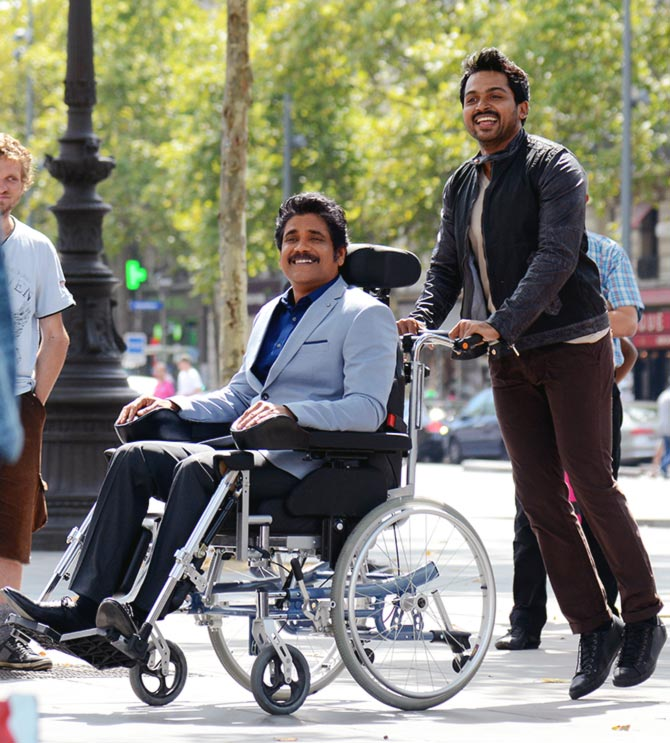 Current Bollywood News & Movies - Indian Movie Reviews, Hindi Music & Gossip - Nagarjuna shines in the first half of 2016