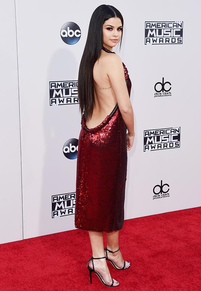 Now, watch Selena Gomez's life on TV!