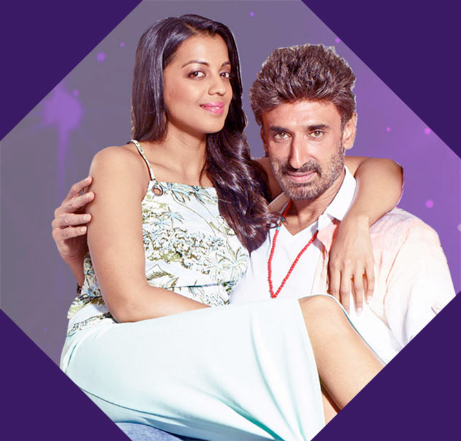 ctress Mugdha Godse has been dating actor Rahul Dev for some time ...