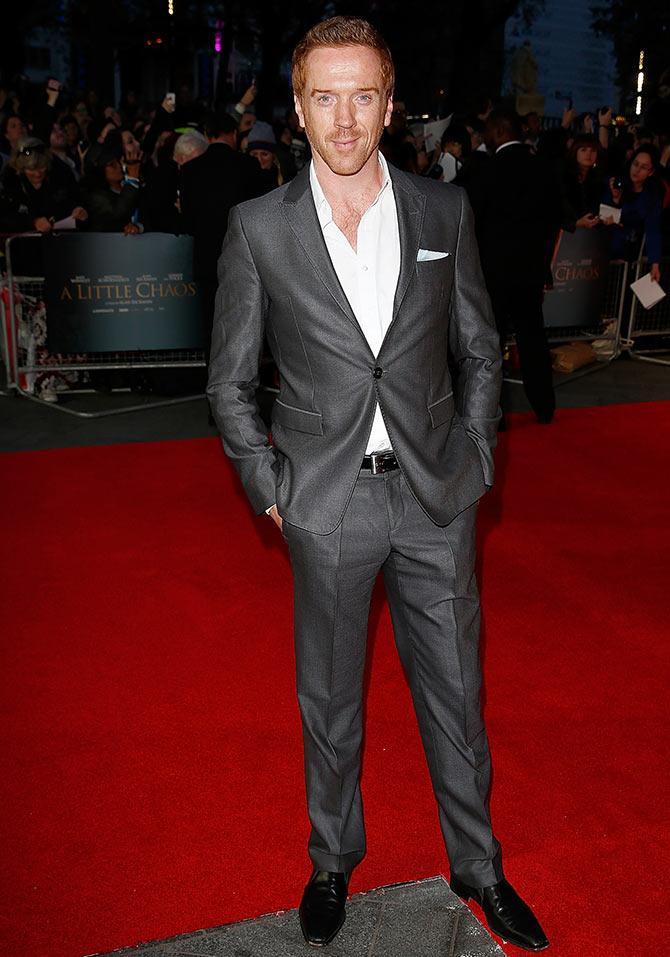Damian Lewis, Tom Hard... Adrien Brody Movies List All