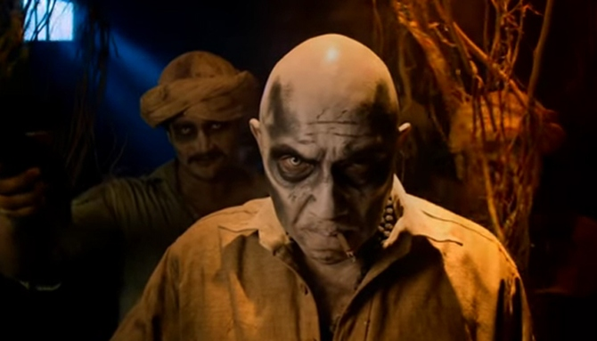 Current Bollywood News & Movies - Indian Movie Reviews, Hindi Music & Gossip - Review: Jackson Durai is a decent watch