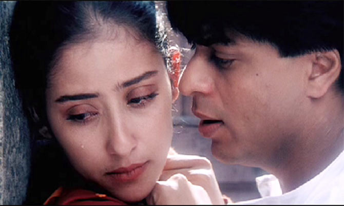 dil se shahrukh khan - photo #10