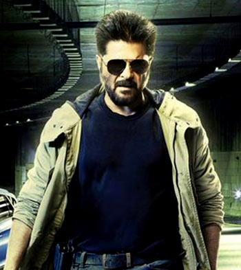 Current Bollywood News & Movies - Indian Movie Reviews, Hindi Music & Gossip - Anil Kapoor: The film should revolve around me