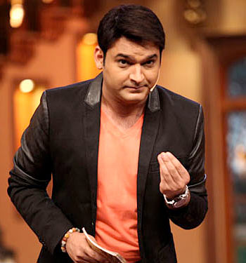 Current Bollywood News & Movies - Indian Movie Reviews, Hindi Music & Gossip - Now, get ready for 'The Kapil Sharma Show' on Sony TV