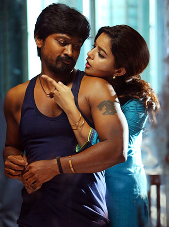 A scene from Yatchan