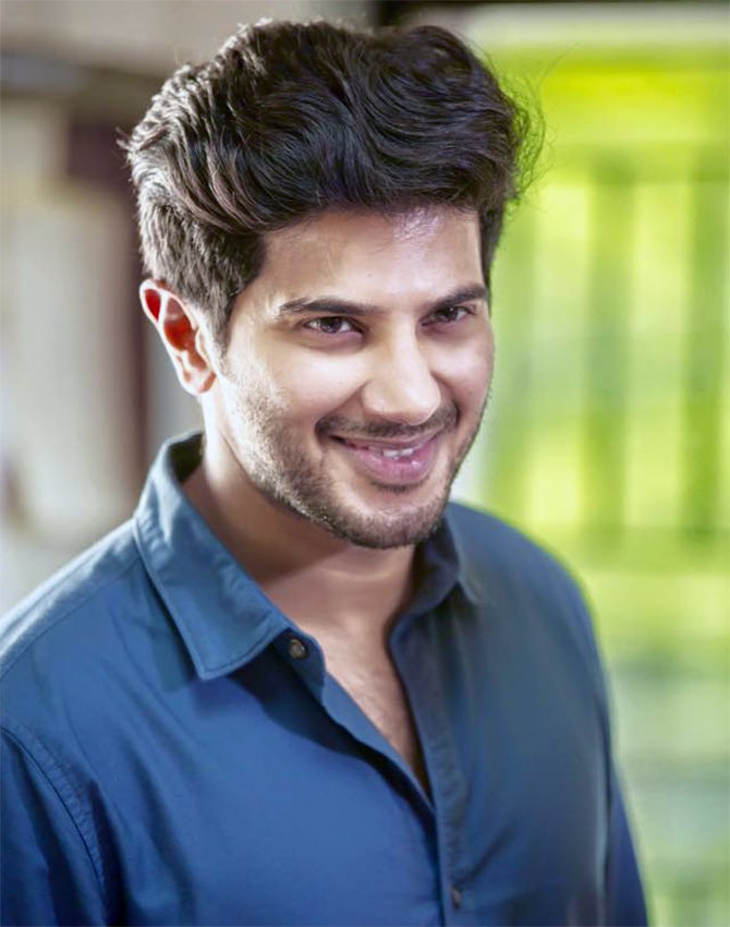 is dulquer salmaan the next spiderman rediff com movies