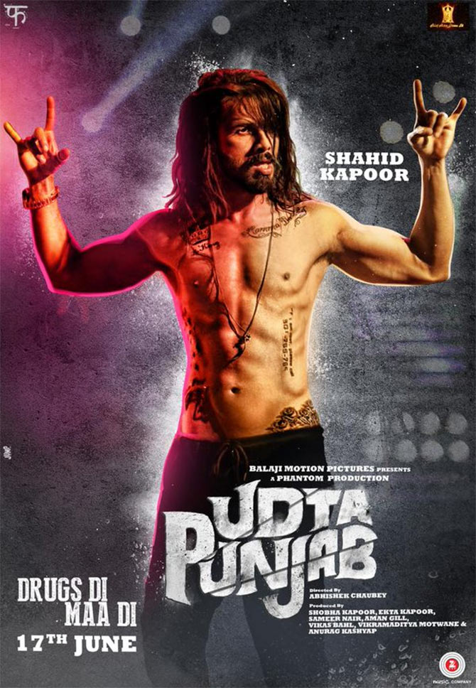 Udta Punjab 720p in hindi dubbed movie