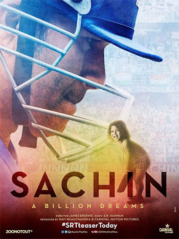 Current Bollywood News & Movies - Indian Movie Reviews, Hindi Music & Gossip - Trailer: Sachin Tendulkar, coming soon to a theatre near you