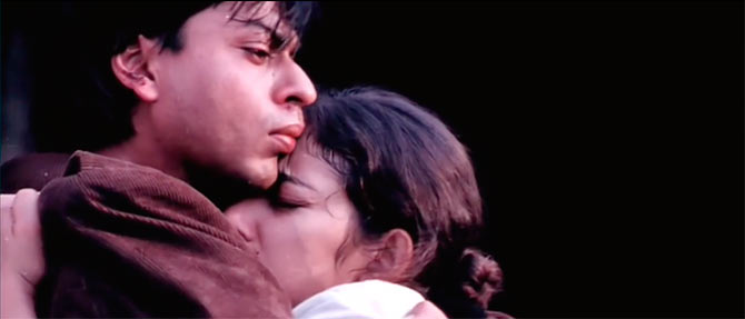 dil se shahrukh khan - photo #24