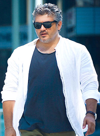 Quiz: How well do you know Tamil actor Ajith? - Rediff.com ...