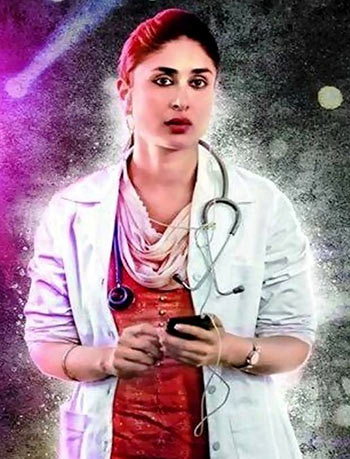 Current Bollywood News & Movies - Indian Movie Reviews, Hindi Music & Gossip - Kareena was supposed to be a male sardar in Udta Punjab