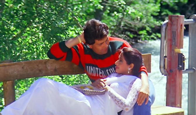 Image result for Chandni