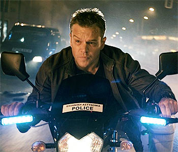Current Bollywood News & Movies - Indian Movie Reviews, Hindi Music & Gossip - Review: Jason Bourne is thrilling in bits and pieces