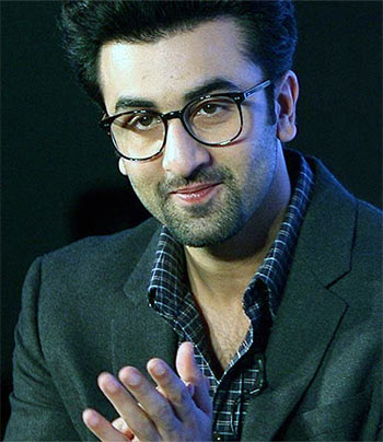 Current Bollywood News & Movies - Indian Movie Reviews, Hindi Music & Gossip - Will Ranbir Kapoor make a good Harry Potter? VOTE!