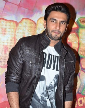 Current Bollywood News & Movies - Indian Movie Reviews, Hindi Music & Gossip - #TuesdayTrivia: What was Ranveer Singh's first job?