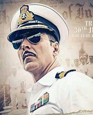 Current Bollywood News & Movies - Indian Movie Reviews, Hindi Music & Gossip - Review: Rustom is an accidental parody of itself