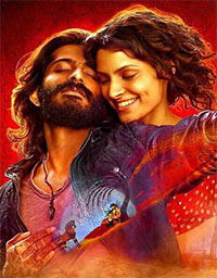 Current Bollywood News & Movies - Indian Movie Reviews, Hindi Music & Gossip - Like the poster of Mirzya?