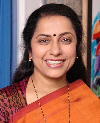 Current Bollywood News & Movies - Indian Movie Reviews, Hindi Music & Gossip - Quiz: How well do you know Suhasini Maniratnam?