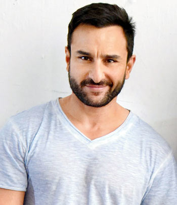 Current Bollywood News & Movies - Indian Movie Reviews, Hindi Music & Gossip - Quiz: How well do you know Saif Ali Khan?