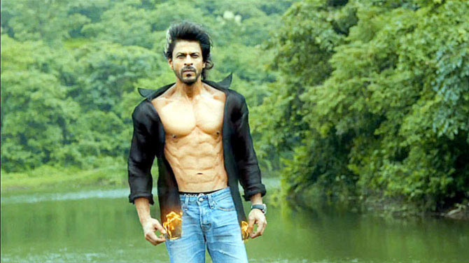 Kunal, Tiger, Salman: Who has the hottest back? VOTE ...