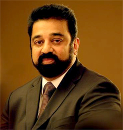 Current Bollywood News & Movies - Indian Movie Reviews, Hindi Music & Gossip - Kamal Haasan gets prestigious French honour