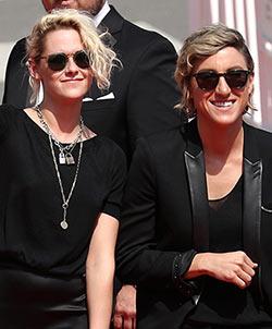 Kristen Stewart to marry Alicia Cargile?