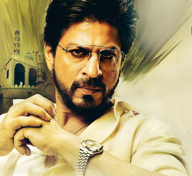 Current Bollywood News & Movies - Indian Movie Reviews, Hindi Music & Gossip - Why the Raees trailer offends me