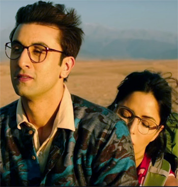 Trailer Review: Ranbir Enters A Deliciously Madcap World With Jagga Jasoos