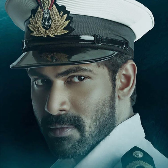 Current Bollywood News & Movies - Indian Movie Reviews, Hindi Music & Gossip - Ghazi trailer worth a watch!
