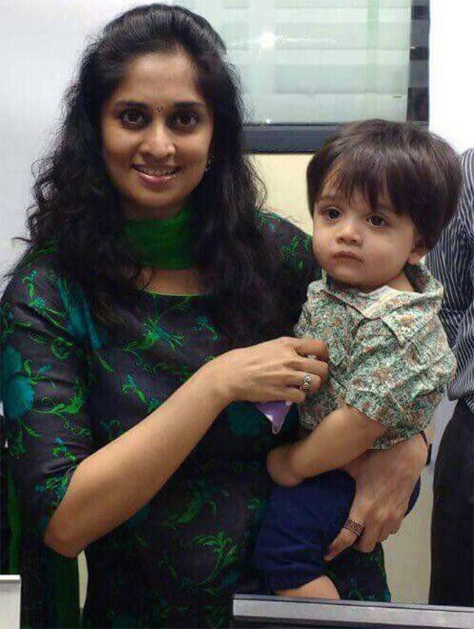 Current Bollywood News & Movies - Indian Movie Reviews, Hindi Music & Gossip - Meet Ajith's son