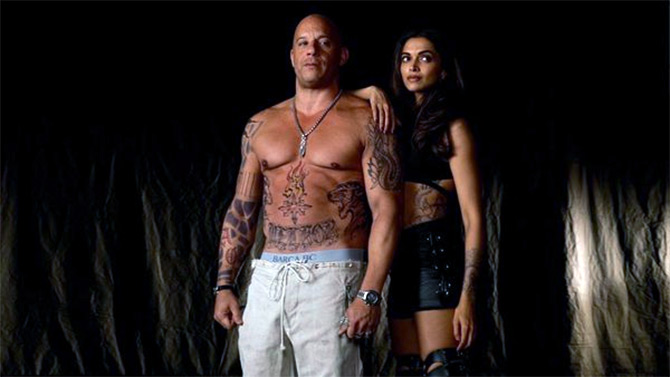 Image result for xxx the return of xander cage movie pics