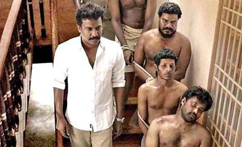 Current Bollywood News & Movies - Indian Movie Reviews, Hindi Music & Gossip - Review: Visaranai is chilling