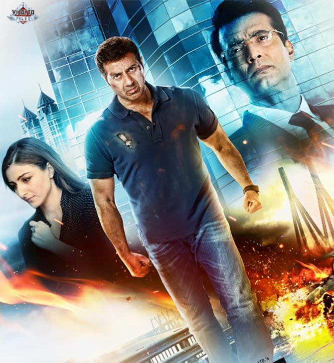Poster of Ghayal