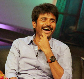 Quiz Just How Well Do You Know Sivakarthikeyan Rediff