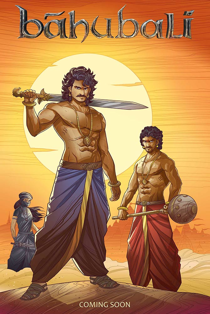Current Bollywood News & Movies - Indian Movie Reviews, Hindi Music & Gossip - Now, Baahubali books and video games!