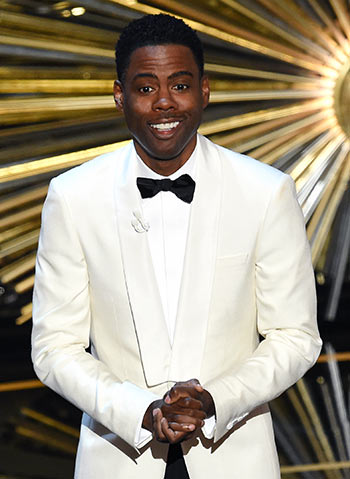 Oscars 2016: Liked Chris Rock's hosting job? Vote!
