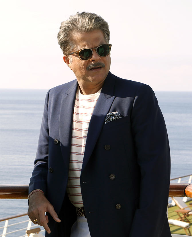 Anil Kapoor in Dil Dhadakne Do