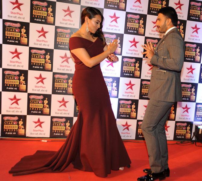 Star screen awards